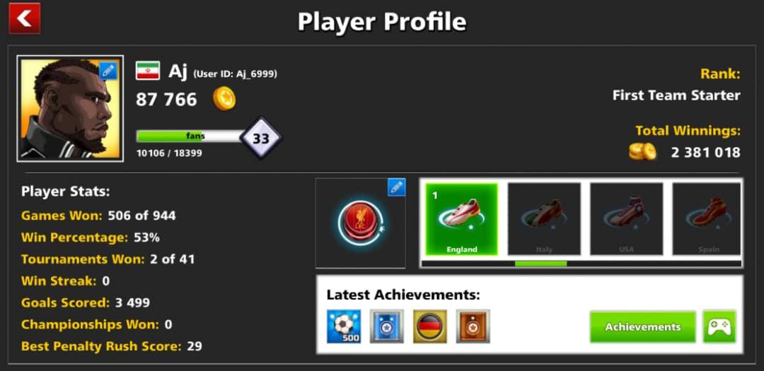 profile mojomax.ir
